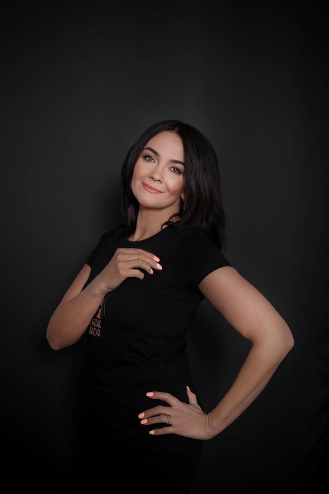 Кондрашина Наталья